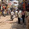 Paharganj market, Delhi