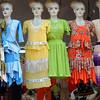Delhi Dolls, Paharganj market