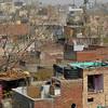 Delhi rooftops