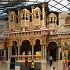 Jain temple in Mumbai