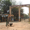 """Pench became a tiger sanctuary in 1992 and is the setting for Kipling's """"The Jungle Book""""."""