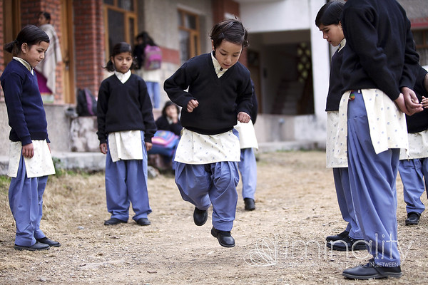 India || School - Day in the Life