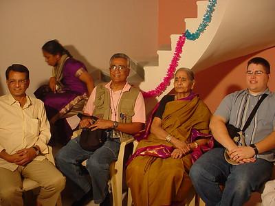 Ram, Hem, Kamishware, Scott