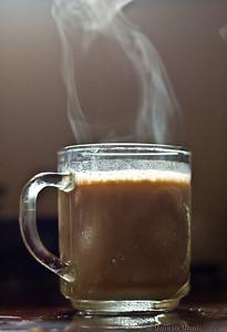 hot cuppa chai
