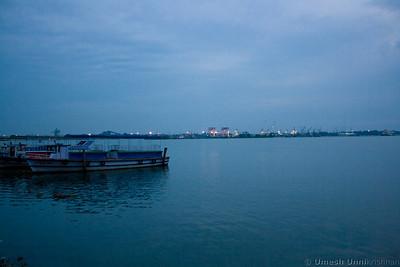 cochin - marine drive