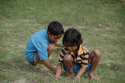 India Trip Dec 2008