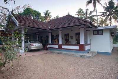 Sunanda visits Ravimangalam, Jan 19 2009