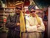 Bollywood groomsmen