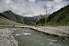 Mountains of Kashmir, India