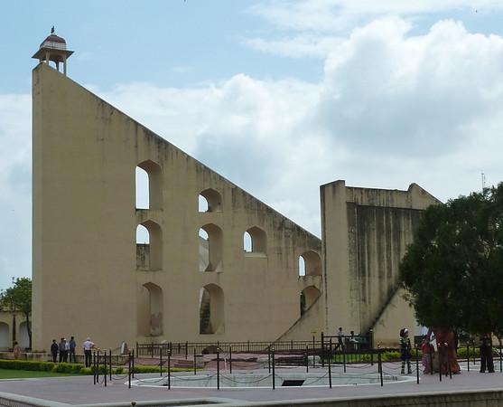 2011 09 11 Jaipur - Jantar Mantar