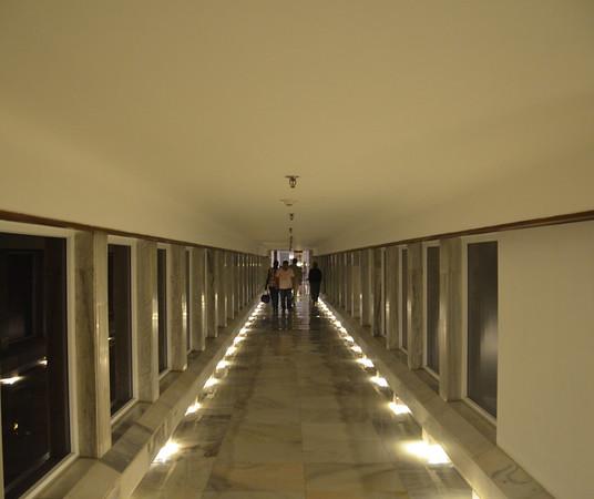 2012 09 29 ITC Mughal, Agra