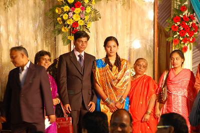 A Wedding, Mumbai