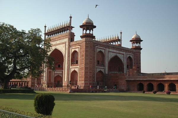 2007 02 21 Agra (u/c)