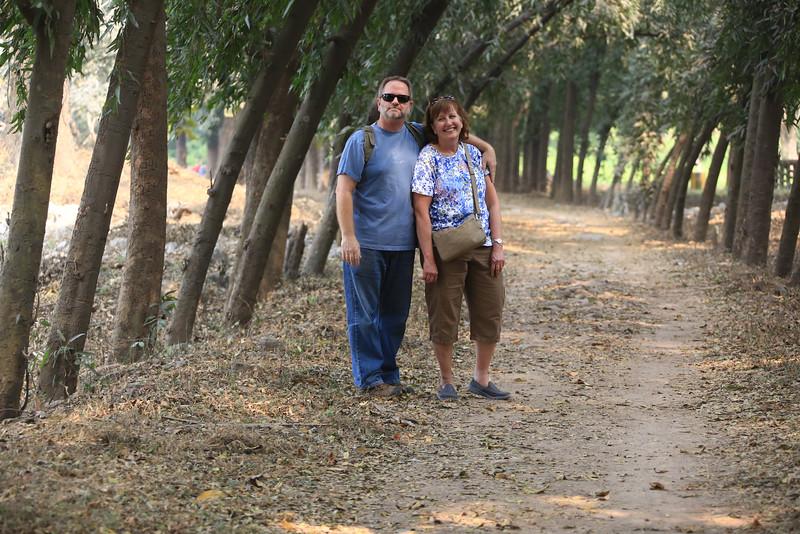 Jim & Karen Muff<br /> EN8A4371