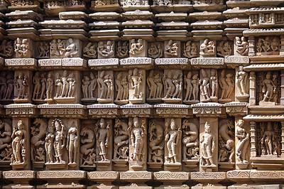Parsvanatha Tempel