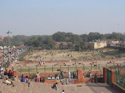 Delhi 01/07/2005