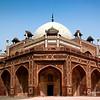 Humayun's Tomb,New Delhi, India<br /> File Ref:Delhi-2006 014R 475