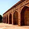 Humayun's Tomb,New Delhi, India<br /> File Ref:Delhi-2006 013R