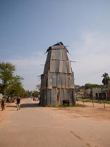 Hampi Town