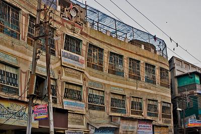 Dasawamedh Lodge, Varanasi