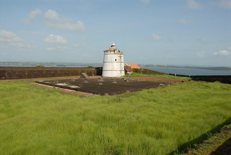 Fort Aquada