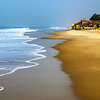 Varca Beach, South Goa, India