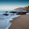 Dawn at Cola Beach, Canacona,Goa,India