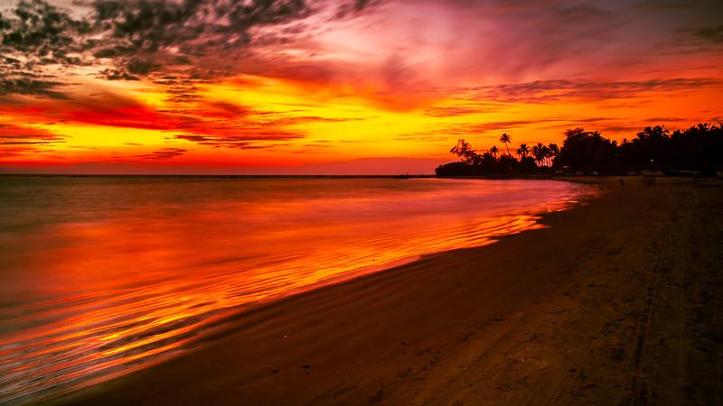 Morjim Beach, North Goa,India