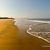Carmona Beach, Salcette Goa, India