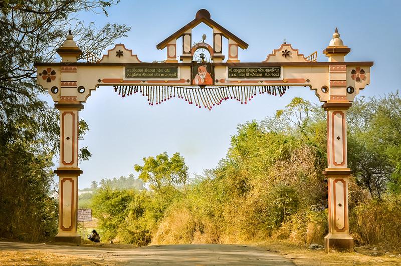 Leaving Sagra