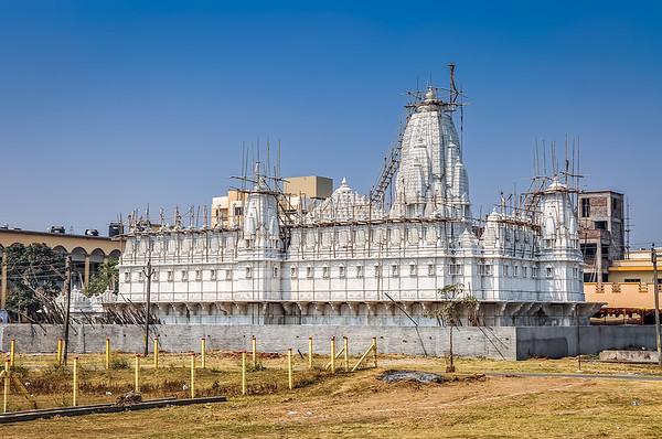 Temple in Navsari