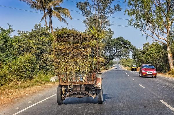 Old Surat Mumbai Highway