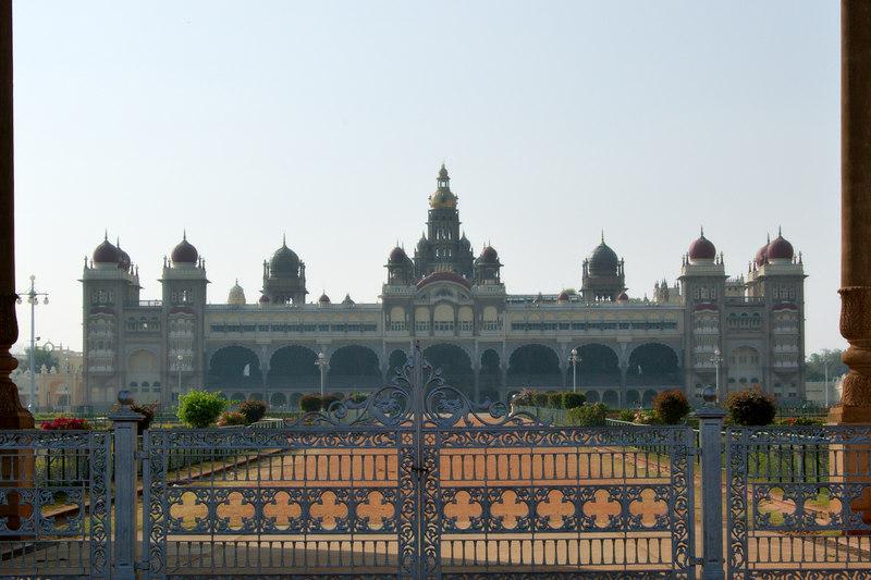 India - January 2007