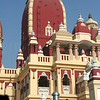 Birla Mandir Hindu Temple in New Delhi.