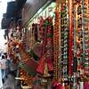Goods for sale in Chandi Chowk, Old Delhi