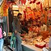 Shoppers in Chandi Chowk, Old Delhi