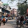 Chandi Chowk, Old Delhi