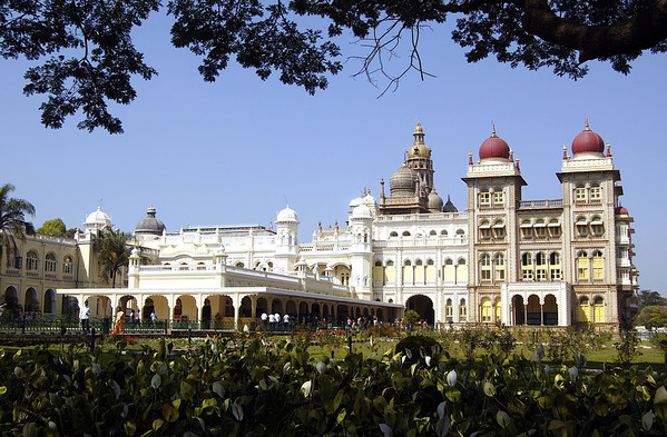 Palace of Mysore