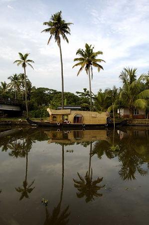 Kerala - Kumarakum