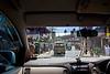 Beautiful downtown Periyar. The tuk-tuk market is booming!