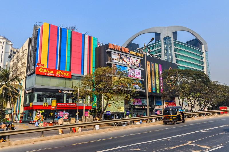 Hub Mall