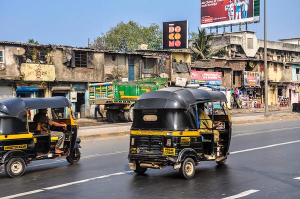 Goregaon, Mumbai, India