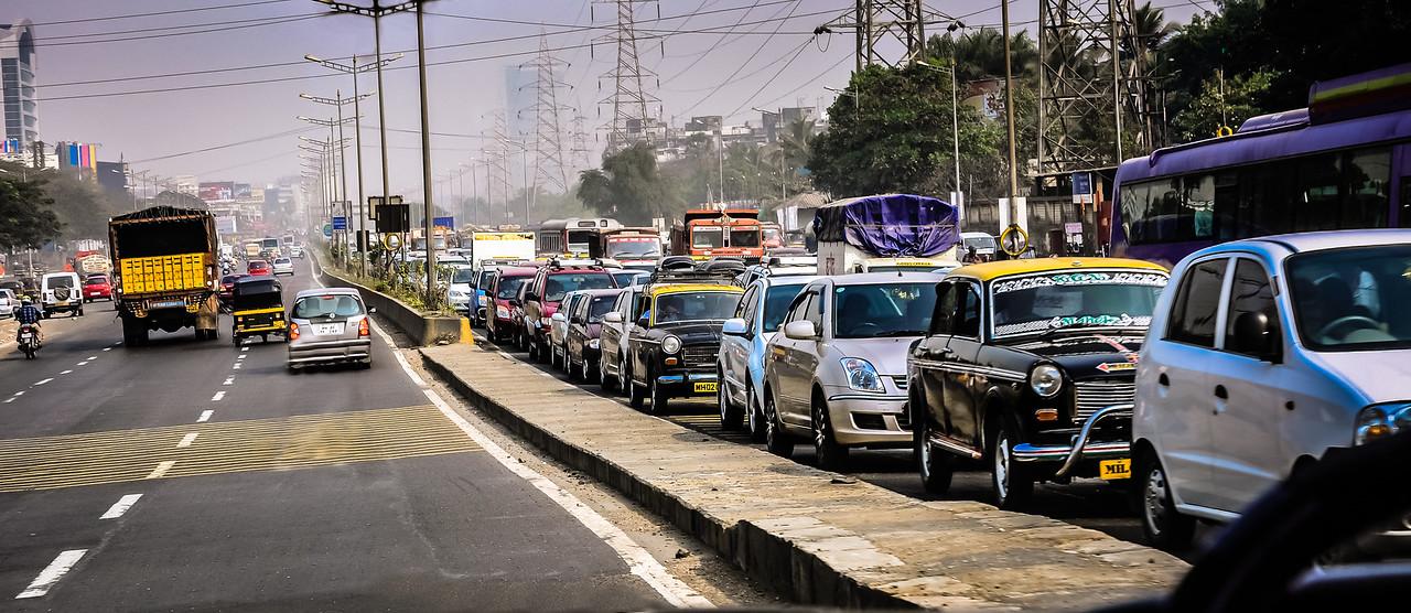 Goregaon East, Mumbai