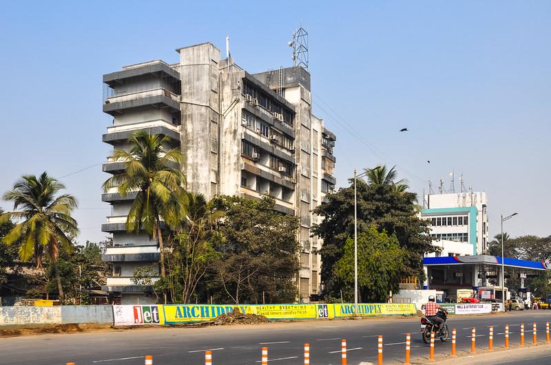 Mumbai to Navsari
