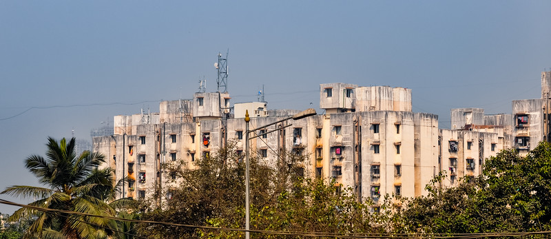 Apartments in Mumbai
