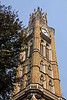 Clock Tower of the University of Mumbai, modeled after Big Ben.