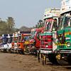 Lots of Trucks