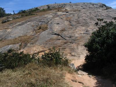 Nandi Hills 12/19/2004