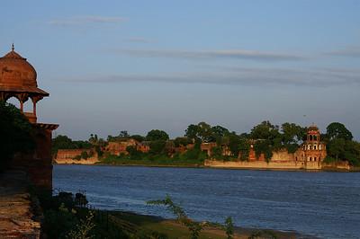 River Jumma