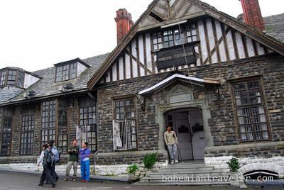 Shimla Town Hall